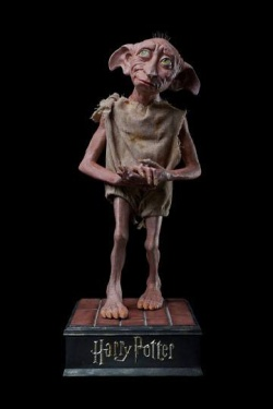 Harry Potter - Life-Size Statue Dob