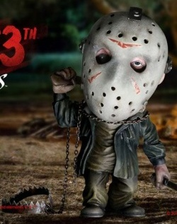 Friday the 13th - Defo-Real Series