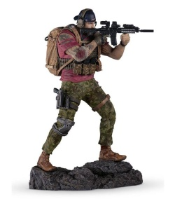 Ghost Recon Breakpoint - PVC Statue