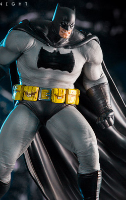Batman Dark Knight - Art Scale Stat