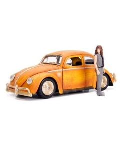 Transformers - Bumblebee Diecast Mo