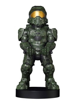 Halo - Cable Guy Master Chief 20 cm