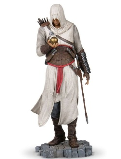 Assassins Creed - PVC Statue Altair