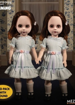 The Shining - Living Dead Dolls Tal