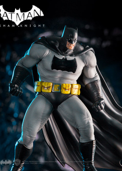 Batman Arkham Knight - Batman Dark