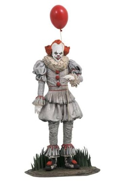 It Chapter Two - Gallery PVC Dioram