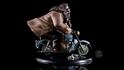 Harry Potter - Q-Fig MAX Diorama Harry Potter & Rubeus Hagrid 15 cm | Figures.cz