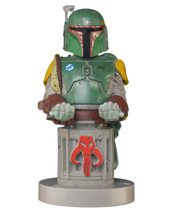 Star Wars - figurka Cable Guy Boba