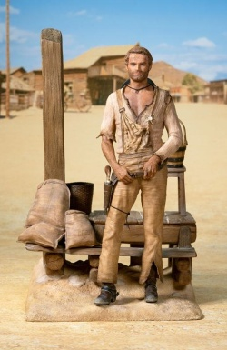 Terence Hill - Statue 1/6 1970 36 c