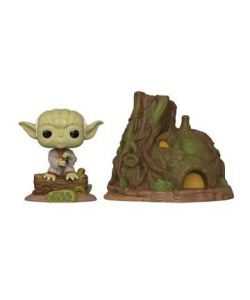 Star Wars - POP! Town Vinyl Figure