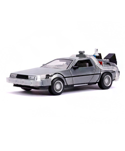 Back to the Future II - Hollywood R