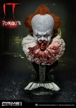 Stephen Kings It 2017 - Bust 1/2 Pe