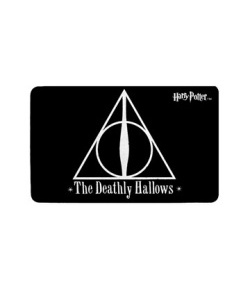 Harry Potter - koberec Deathly Hall