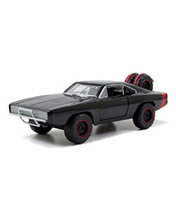 Fast & Furious Diecast Model 1/24 1