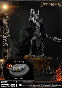 Lord of the Rings Statue - The Dark