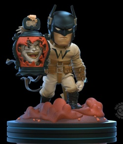 Batman - DC Comics Q-Fig Elite Figu