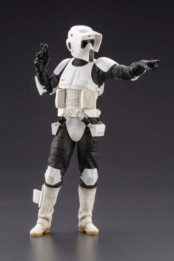 Star Wars Episode VI - ARTFX+ Statu