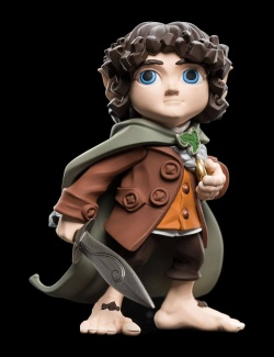 Lord of the Rings - Mini Epics Viny