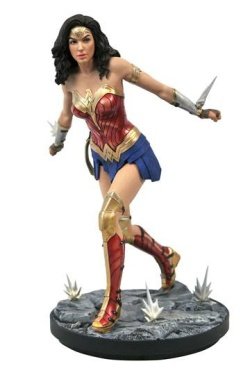 Wonder Woman 1984 - DC Movie Galler