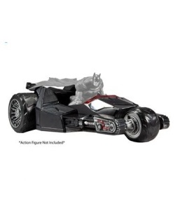 Batman - Dark Nights Metal Vehicle