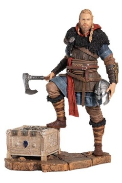 Assassins Creed Valhalla - PVC Stat