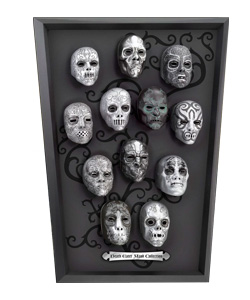 Harry Potter - Death Eater Mask Col