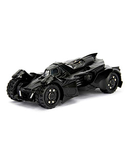 Batman Arkham Knight - Diecast Mode