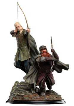 The Lord of the Rings - Statue 1/6