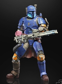 Star Wars The Mandalorian - sběrate