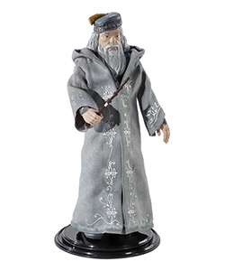 Harry Potter - ohebná figurka Albus