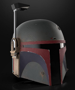 Star Wars The Mandalorian - replika