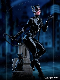 Batman Returns - Art Scale Statue C