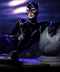 Batman Returns - Maquette 1/4 Catwo
