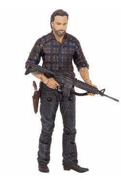 The Walking Dead Tv Version 2015 Akčn 237 Figurka Woodbury