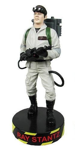 Ghostbusters - Ray Stantz 18 cm