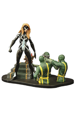 Marvel Select - Ultimate Arachne 18