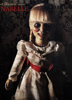 real annabelle doll 2020