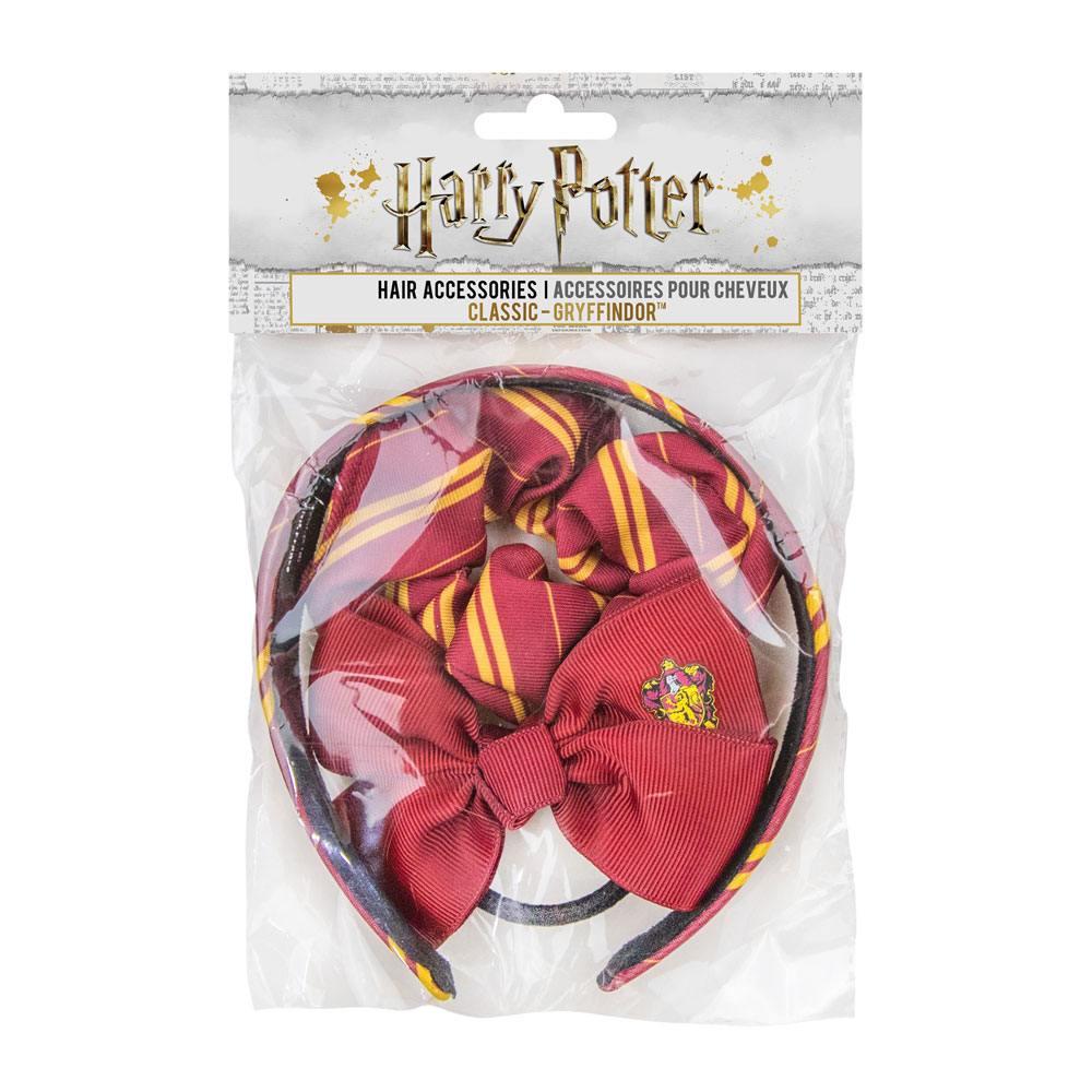 3c6449774 Harry Potter - doplňky na vlasy Nebelvír | Figures.cz