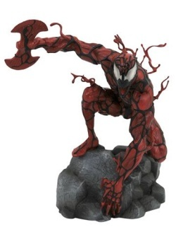 Spider-Man - Marvel Comic Gallery P