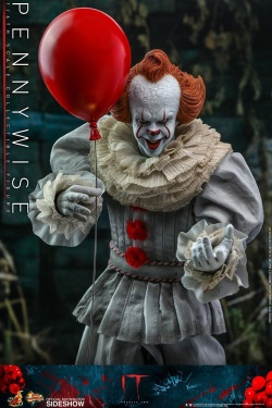 It Chapter Two - sběratelská figurk