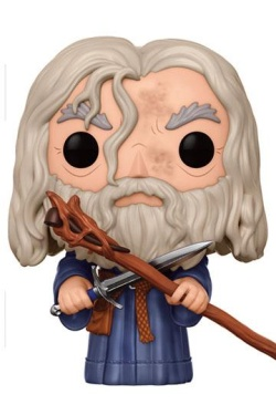 Lord of the Rings - POP! Movies Vin