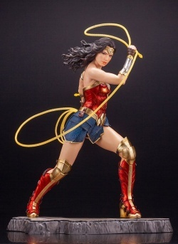Wonder Woman 1984 - Movie Statue 1/