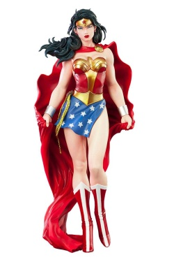 Wonder Woman - DC Comics ARTFX Stat