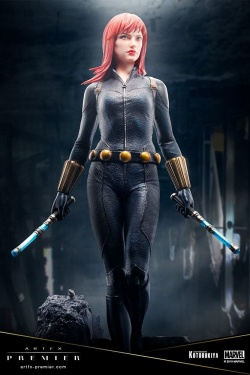 Black Widow - Marvel Universe ARTFX