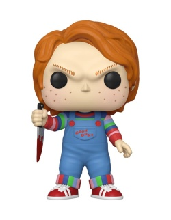 Childs Play - Super Sized POP! Movi