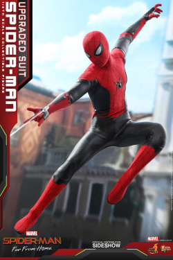 Spider-Man Far From Home - sběratel
