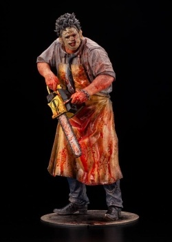 Texas Chainsaw Massacre - ARTFX PVC