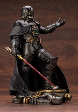 Star Wars - ARTFX PVC Statue Darth