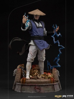 Mortal Kombat - Art Scale Statue Ra